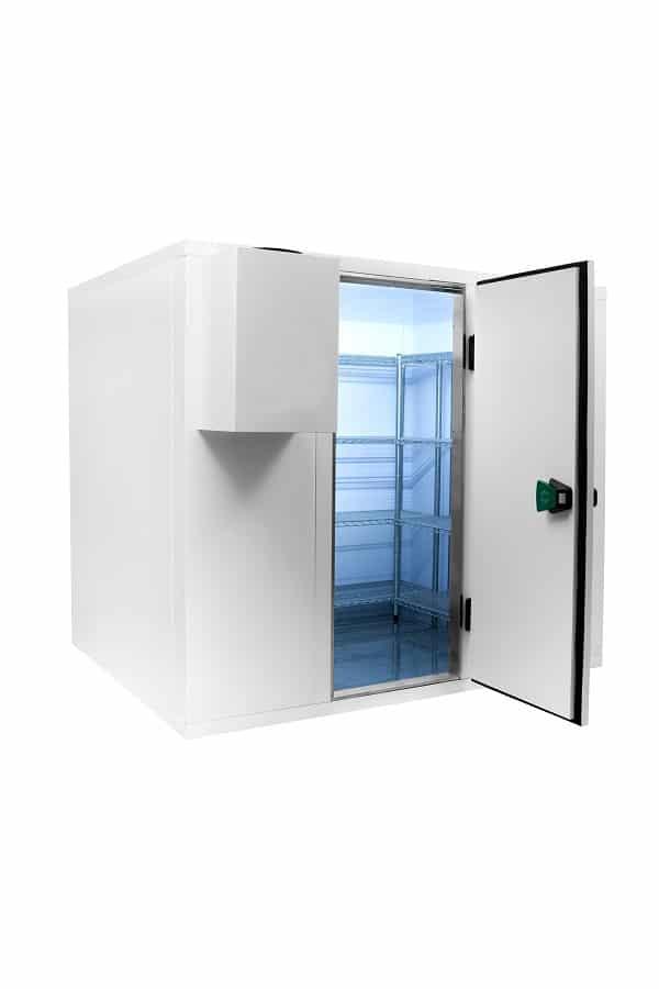 chambre froide pour conservation d'aliments