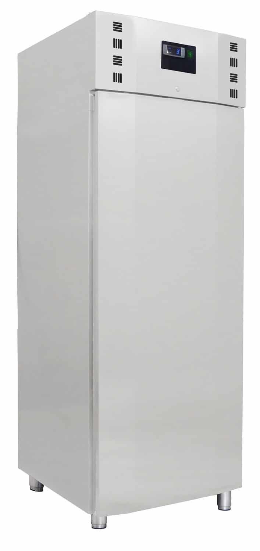 réfrigérateur en INOX