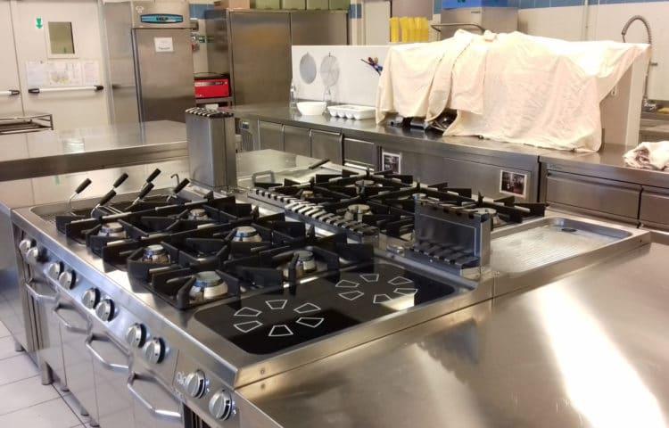 L Entretien De Votre Cuisine Professionnelle Professionnel De La